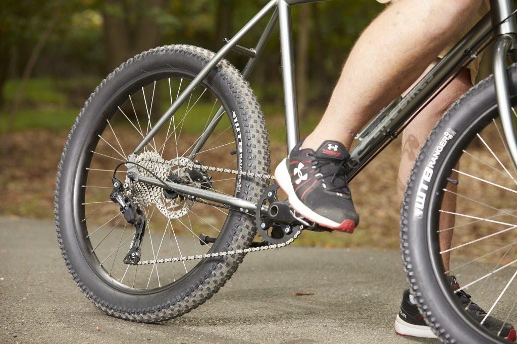 ZizeBikes - Weight Loss Success Story: Cycling Saved My Life - Zizi Bikes
