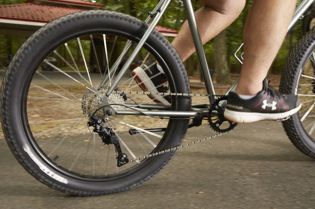 ZizeBikes - Hitting Bottom–Literally - Zizi Bikes