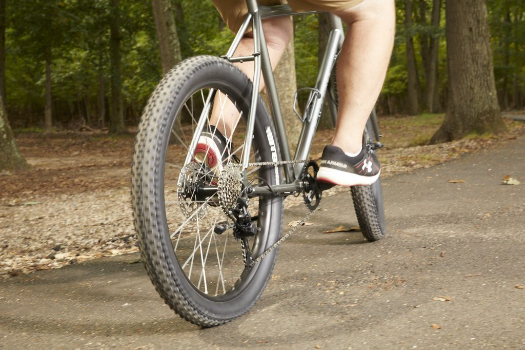 ZizeBikes - Flat Tires: Different Types of Flat Tires in Bicycles - Zizi Bikes