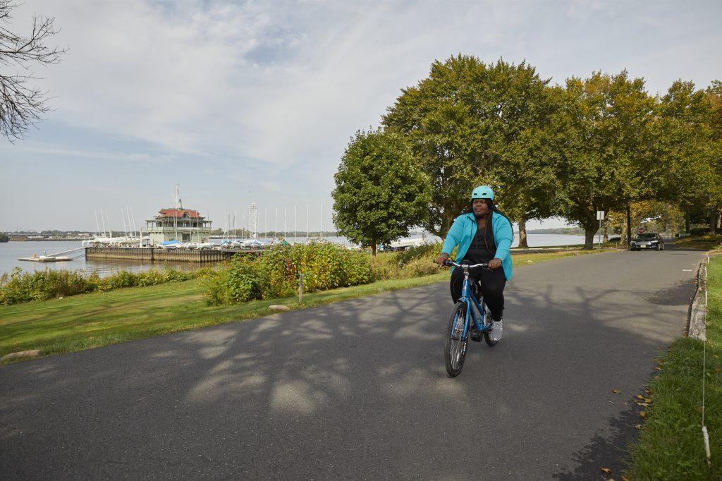 ZizeBikes - Bicycle Safety: The Rock Dodge Technique - Zizi Bikes