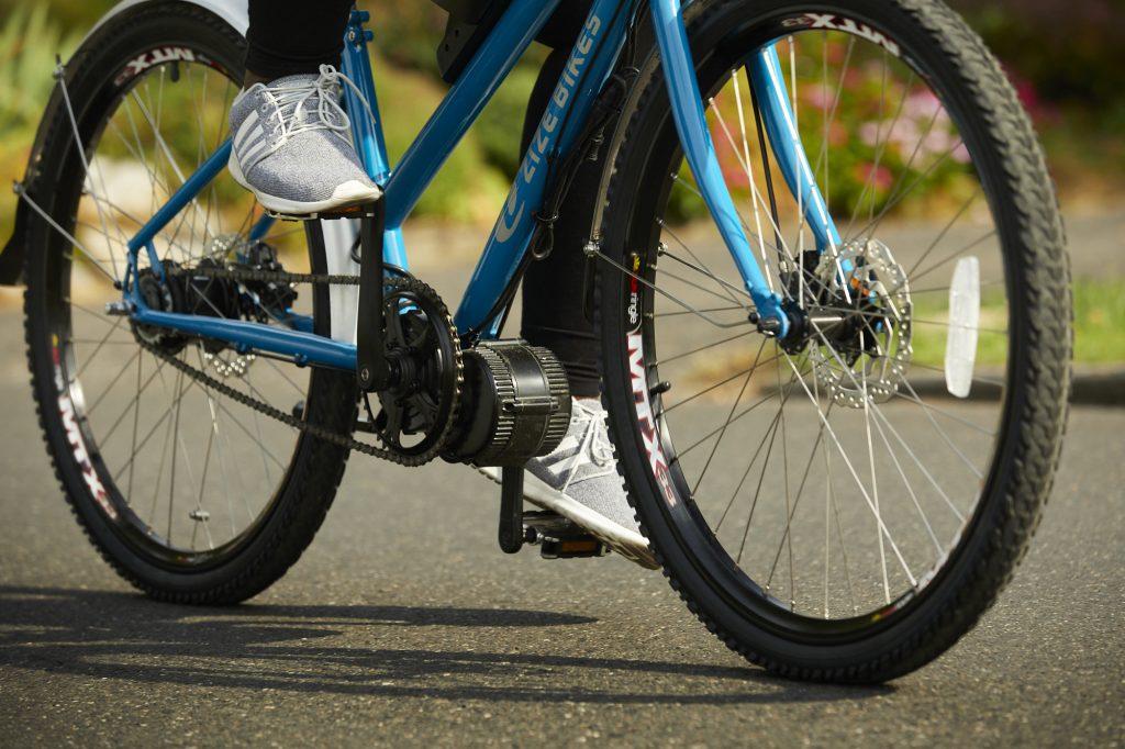 ZizeBikes - Why bike to work? - Zizi Bikes