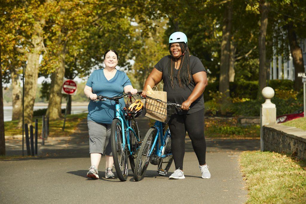ZizeBikes - Biking: Relieves Stress for Free! - Zizi Bikes