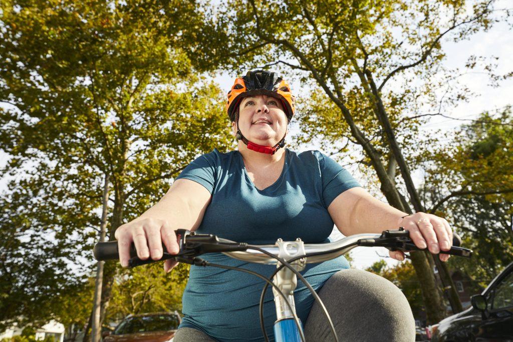 ZizeBikes - 5 Reasons Why Biking is an Effective Weight Loss Exercise - Zizi Bikes