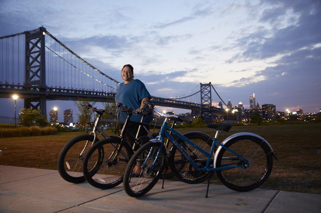 ZizeBikes - Obvious, but encouraging, bicycling study - Zizi Bikes
