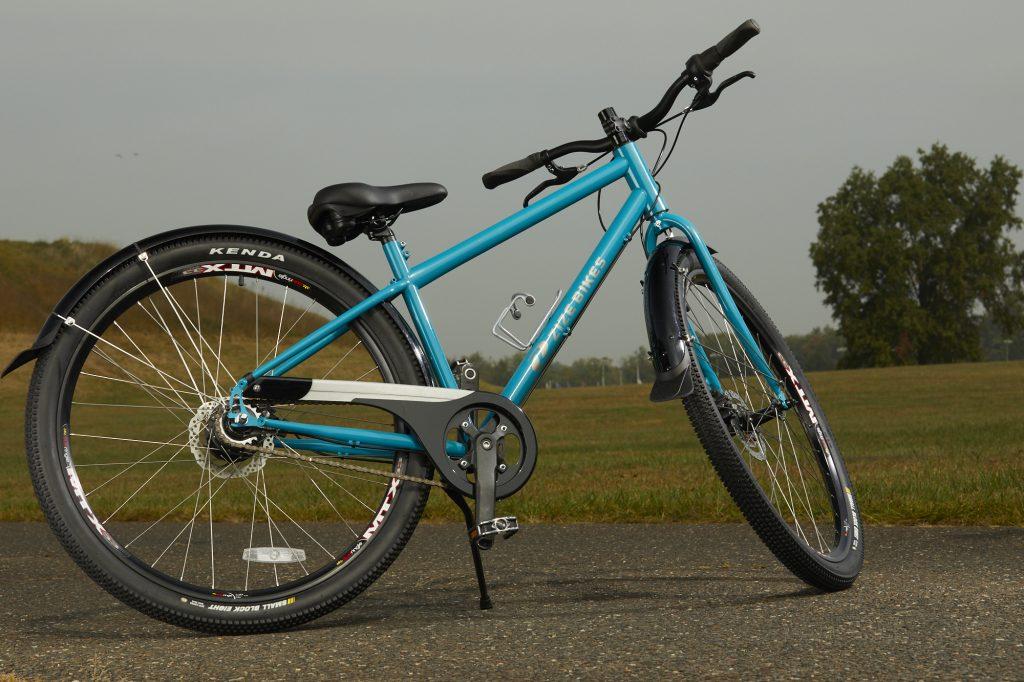 ZizeBikes - What is an Internal Geared Bike and How Does it Work? - Zizi Bikes