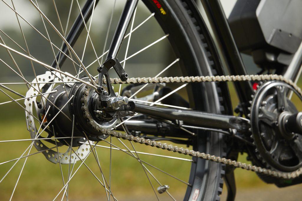 "ZizeBikes - Bicycle Braking: How To Avoid The ""Over The Handlebar"" Crash - Zizi Bikes"