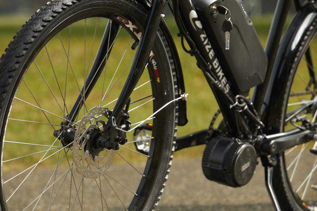 ZizeBikes - Disc Brake Alignment: How to Adjust Bicycle Disc Brakes - Zizi Bikes