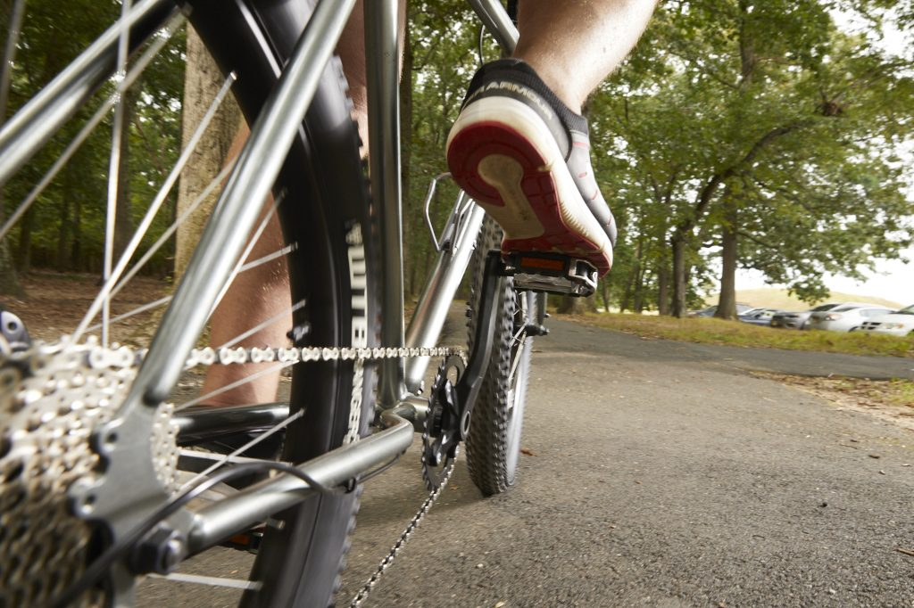 ZizeBikes - Biking Skills for Beginners: Avoiding Crash, Protecting Palms, and Relaxing - Zizi Bikes