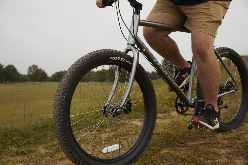 ZizeBikes - Gears: Single Speed VS Multi Speed Bicycles - Zizi Bikes