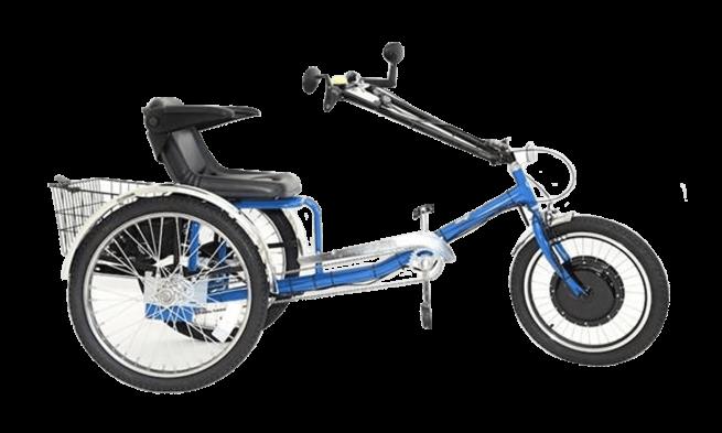 ZizeBikes - Supersized Personal Activity Vehicle | Tricycle e-bike - Supersized Personal Activity Vehicle - Supersized Personal Activity Vehicle