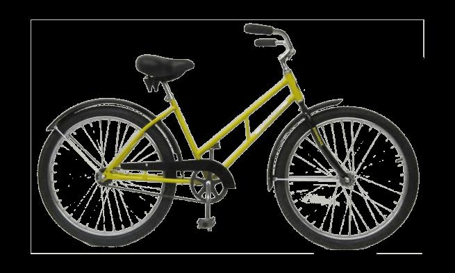 ZizeBikes - Supersized Newsgirl - Supersized Newsgirl bike - Supersized Newsgirl bike
