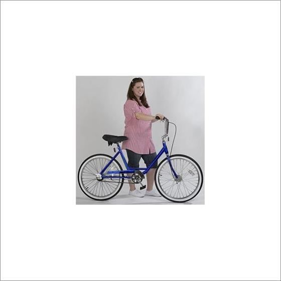 ZizeBikes - Supersized Comfort Bike - image3