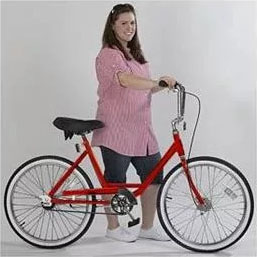ZizeBikes - Supersized Comfort Bike - image4-2