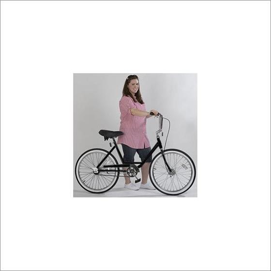 ZizeBikes - Supersized Comfort Bike - image6