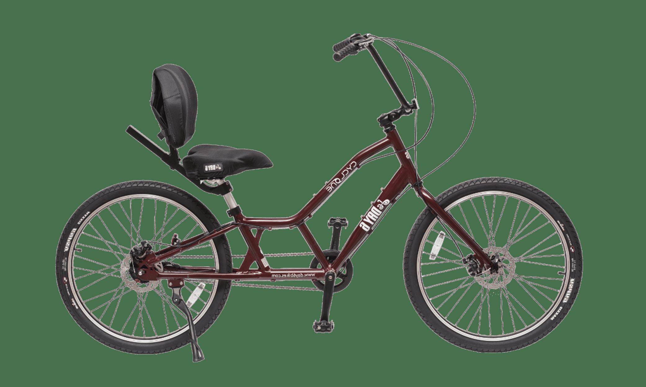 Cyclone Zize Bikes