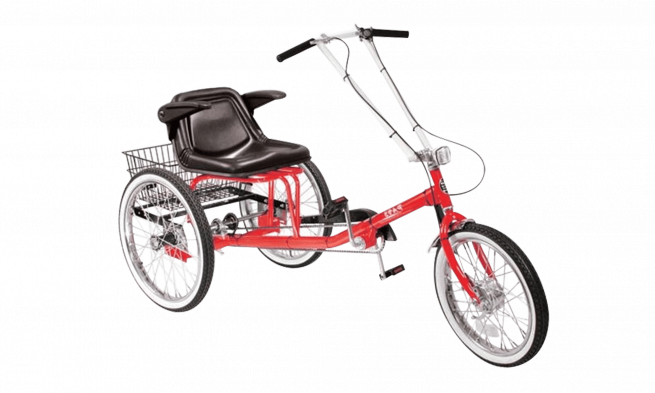 ZizeBikes - Supersized Personal Activity Vehicle | Tricycle - Supersized Personal Activity Vehicle Tricycle - Supersized Personal Activity Vehicle Tricycle