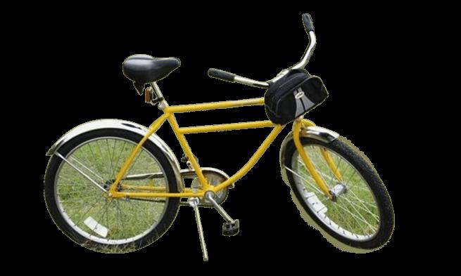 ZizeBikes - Supersized Tall Boy - Supersized Tall Boy Bike - Supersized Tall Boy Bike