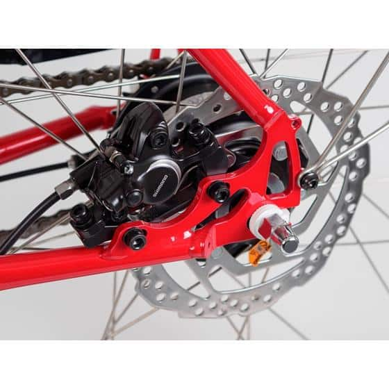 ZizeBikes - Re-Cycled, Time of Your Life - image11
