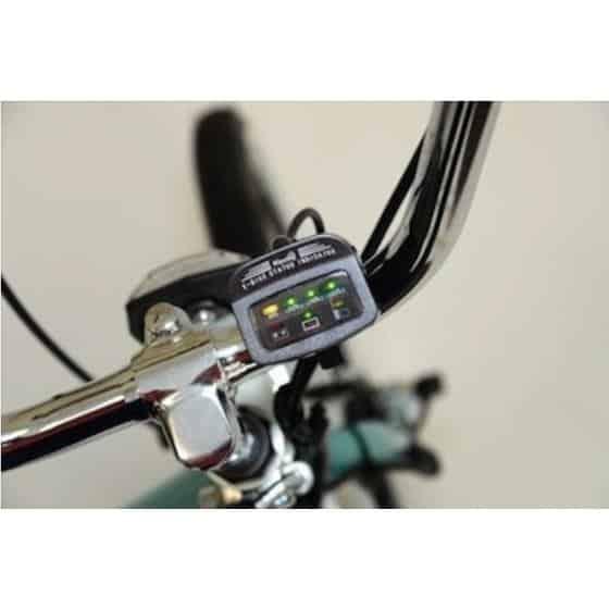 ZizeBikes - Supersized Personal Activity Vehicle | Tricycle e-bike - image2