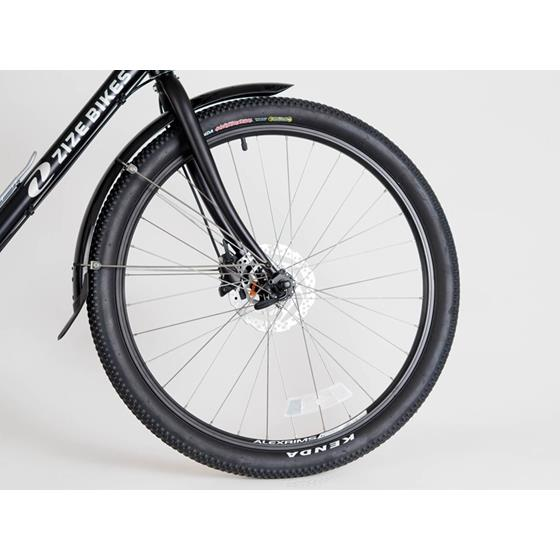 ZizeBikes - New Leaf XG E-Bike - image3
