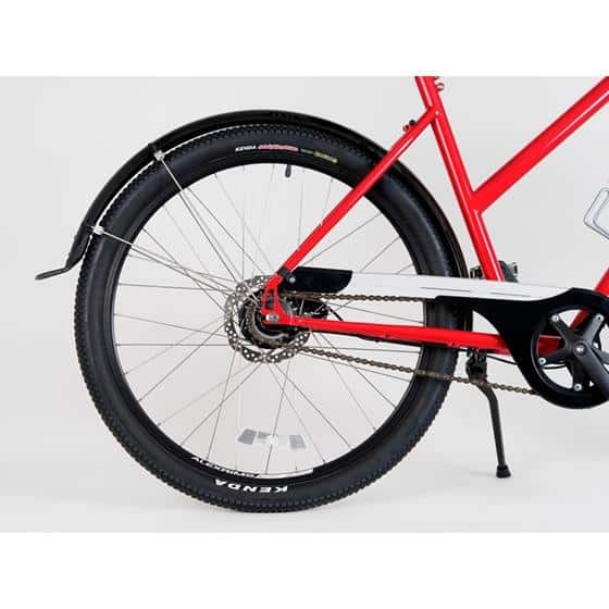 ZizeBikes - Re-Cycled, Time of Your Life - image3