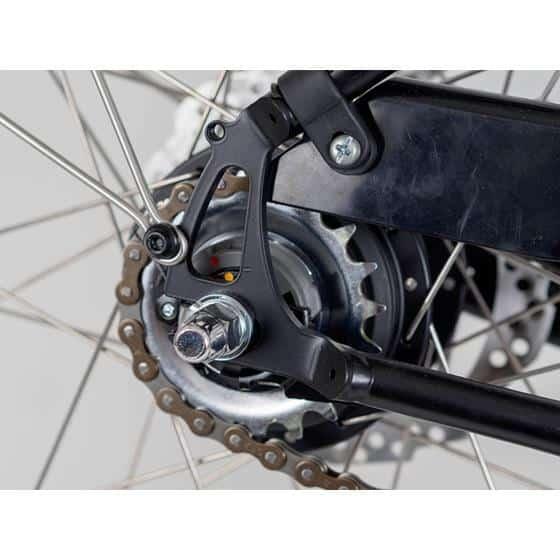 ZizeBikes - New Leaf XG E-Bike - image5