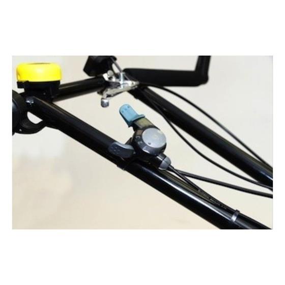 ZizeBikes - Supersized Personal Activity Vehicle | Tricycle - image5