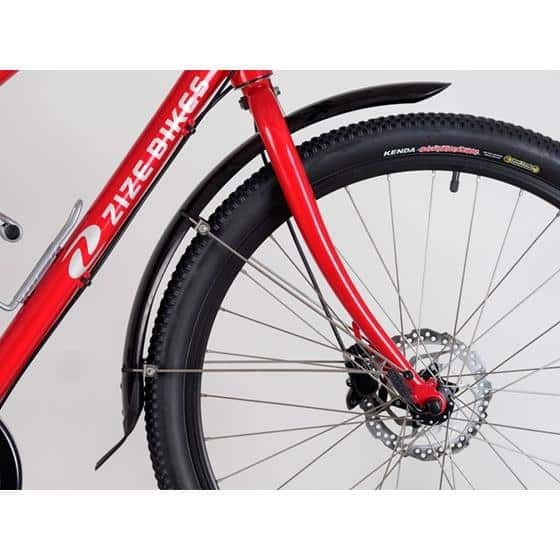 ZizeBikes - Re-Cycled, Time of Your Life - image5