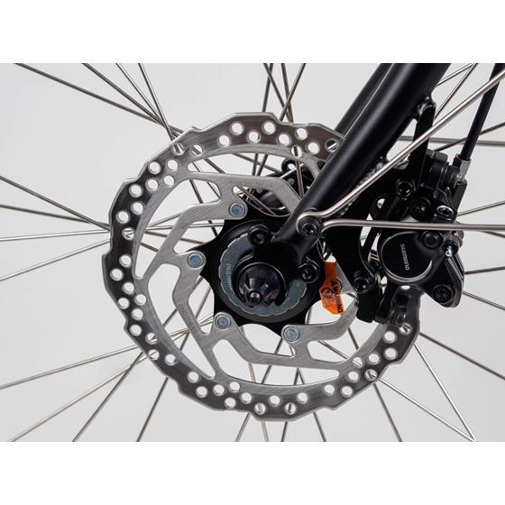ZizeBikes - New Leaf XG E-Bike - image7