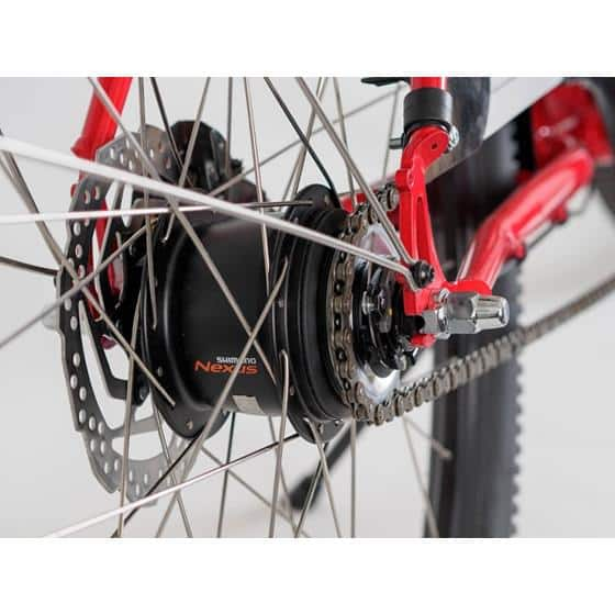 ZizeBikes - Re-Cycled, Time of Your Life - image7