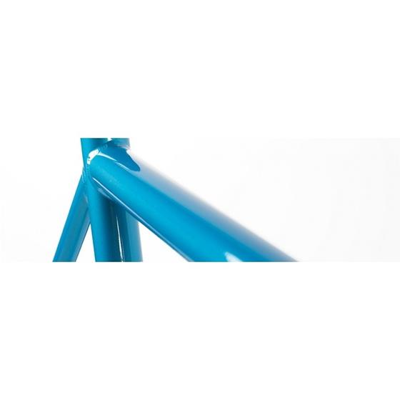 ZizeBikes - Supersized Tall Boy - tallboy blue