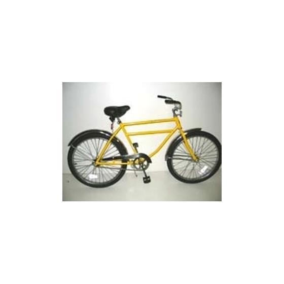 ZizeBikes - Supersized Tall Boy - tallboy yellow
