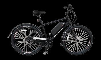 A New Leaf 2.0 E Bike