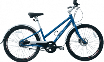 ZizeBikes - Time of Your Life 3.0 - bikes for over 300 lbs woman - bikes for over 300 lbs woman