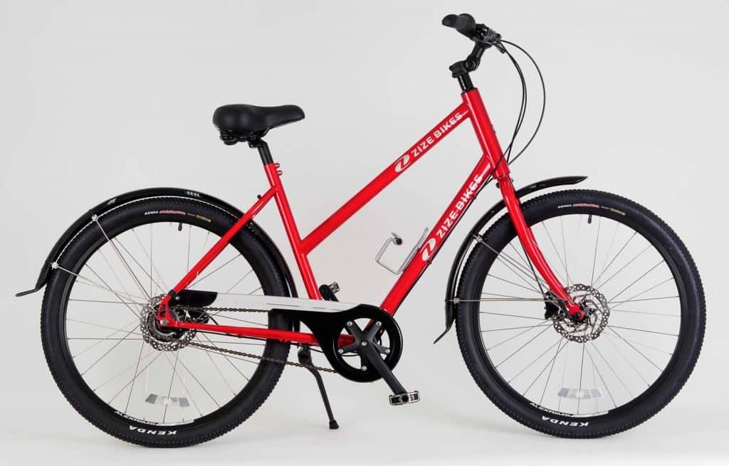 Time of Your Life 2.0 E-bike