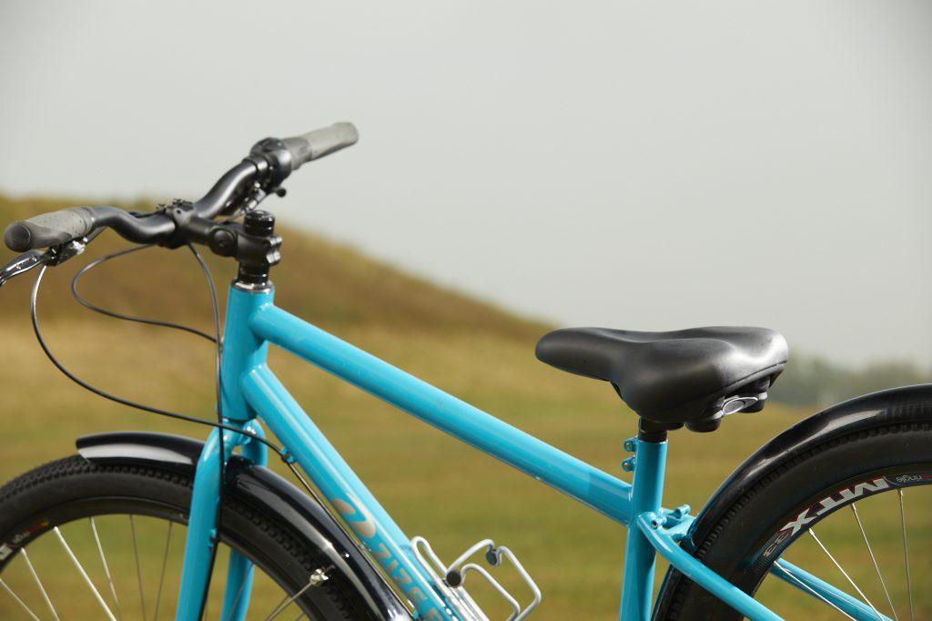 ZizeBikes - Bikes For Over 300 lbs - Zizi Bikes