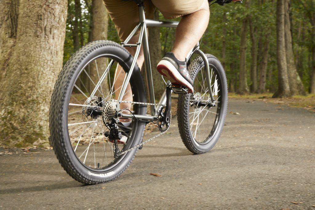 ZizeBikes - Bikes For 300 lbs Man - Zizi Bikes