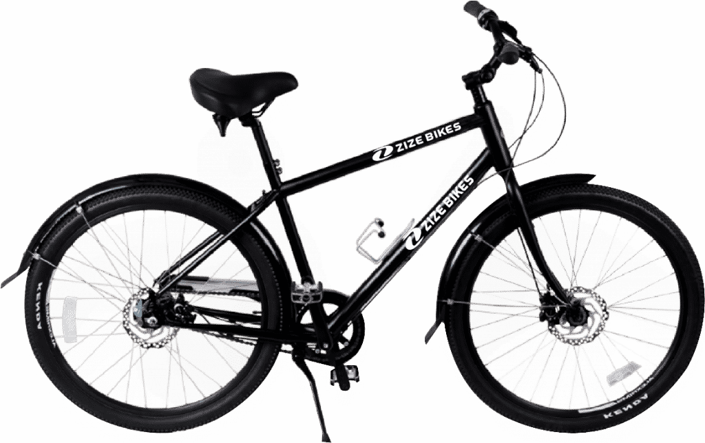 Zize Bike Features