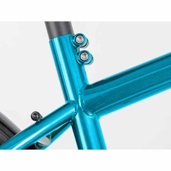 ZizeBikes - 29er Max 2.0 - 29er max blue frame - 29er max blue frame