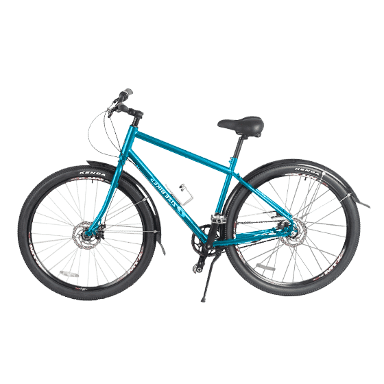 ZizeBikes - 29er Max 2.0 - 29er max blue - 29er max blue