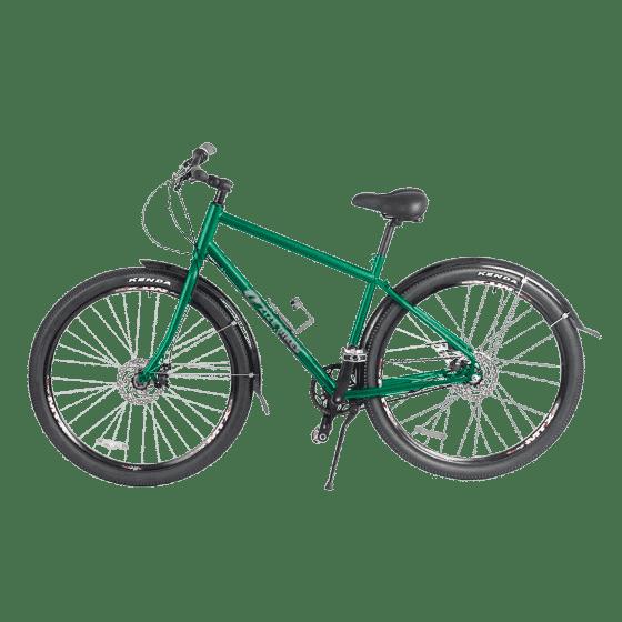 ZizeBikes - 29er Max 2.0 - 29erMax-green