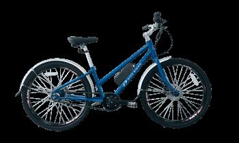 ZizeBikes - Time of Your Life 3.0 E-bike - TOYL ebike 2 - TOYL ebike 2