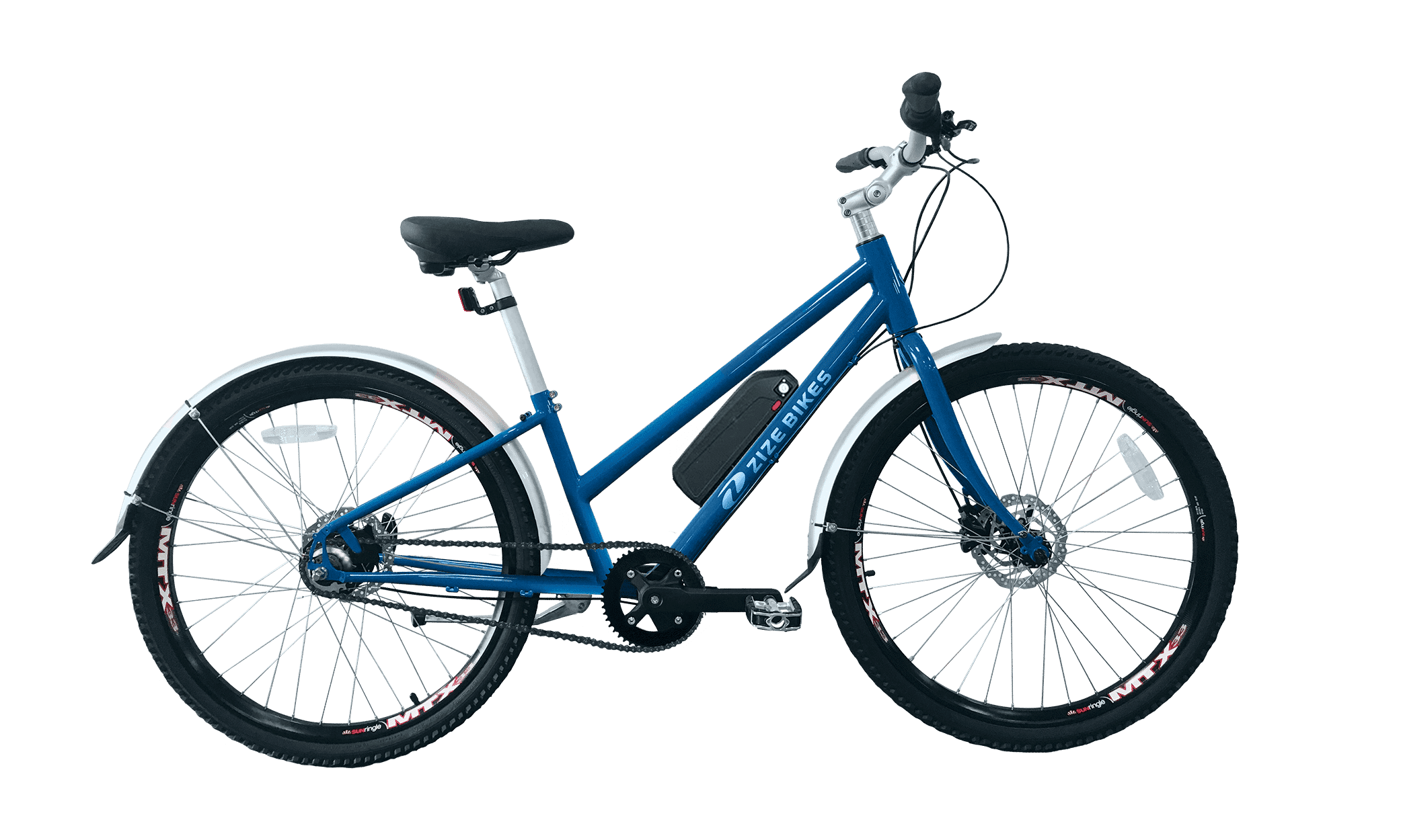 1000 Watt Time Of Your Life 3 0 E Bike Zize Bikes