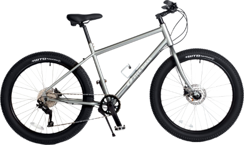 bike for 300 lbs person