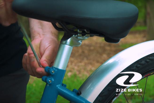 ZizeBikes - R.I.D.E.S Program - fix