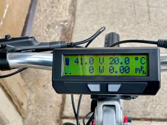 ZizeBikes - Time Of Your Life XG E-bike - Time-of-Your-Life-E-bike-4