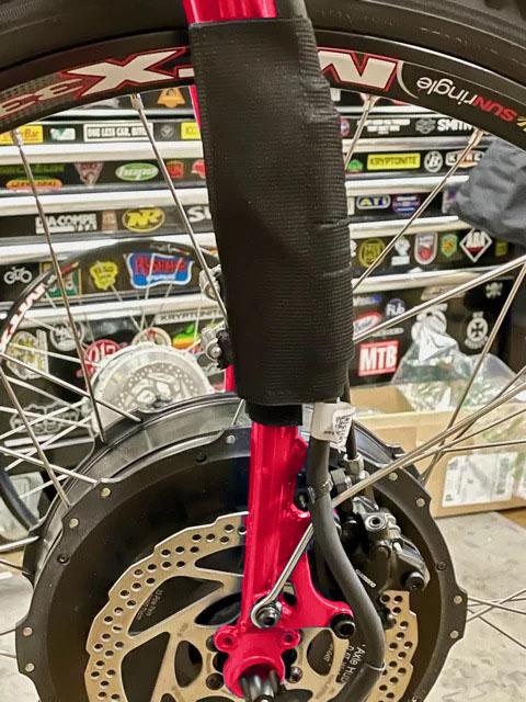 ZizeBikes - Time Of Your Life XG E-bike - Time-of-Your-Life-E-bike-5