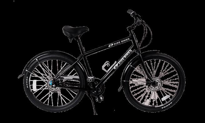 ZizeBikes - New Leaf XG E-Bike - new-leaf-xg